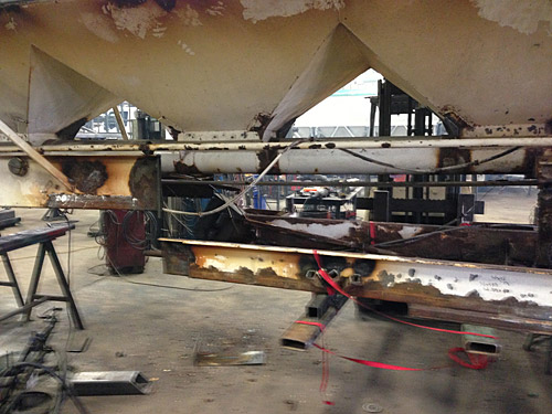 Agricultural Machinery Repair Amp Rebuilding Buffalo