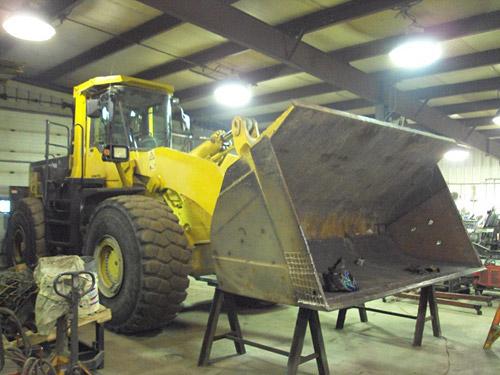Construction Equipment Repair Amp Rebuilding Buffalo