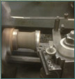 Full Manual Metal Machining Services