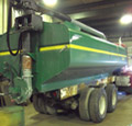 Manure Spreader Repair