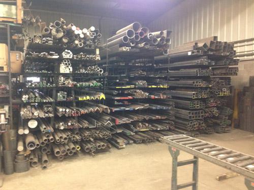 Steel Inventory Amp Distribution Batavia Rochester