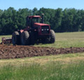 Plow Rebuilding and Repair for the Agricultural Industry