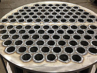 Stainless Heat Exchanger